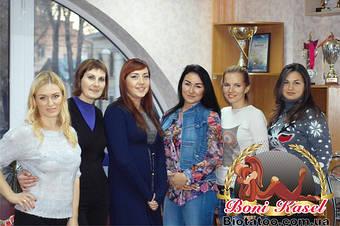 Обучение  body-дизайну в городе Харькове 26.10.2014