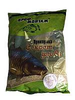 Прикормка Карась-Чеснок Проф Монтаж