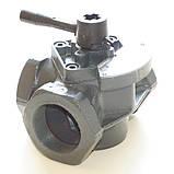 Клапан смесительный трехходовой муфтовый VDM3 серия 1000 PN6 Ду25, фото 4