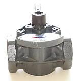Клапан смесительный трехходовой муфтовый VDM3 серия 1000 PN6 Ду25, фото 5