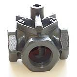 Клапан смесительный трехходовой муфтовый VDM3 серия 1000 PN6 Ду25, фото 8