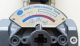 Клапан смесительный трехходовой муфтовый VDM3 серия 1000 PN6 Ду25, фото 9