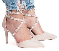 Женские стильные и комфортные в носке туфли по очень привлекательной цене размеры 36-41
