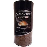 Кофе растворимый DeMontre intensive 200 г (Польша), фото 1