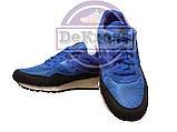 Кроссовки Saucony Shadow 6000 (Blue) Оригинал S70007, фото 3