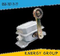 Концевой выключатель ПП741Е-3-54 УЗ