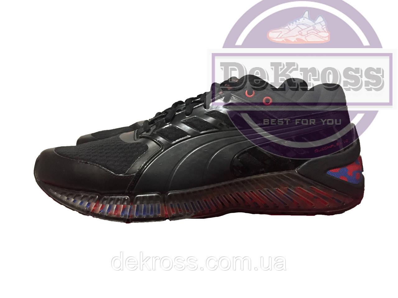 Кроссовки Puma QuickFlex v2 (Dark) Оригинал 187551 01