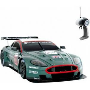 Автомобиль радиоуправляемый - ASTON MARTIN - DB9 Racing (зеленый, 1:16), фото 2