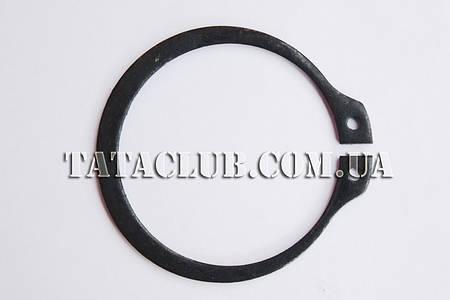 Кольцо стопорное подшипника вала первичного 25*1,2 (КПП GBS-40) (613 EII, EIII) TATA Motors