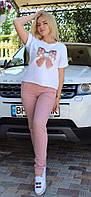 Спортивный костюм женский летний, фото 1