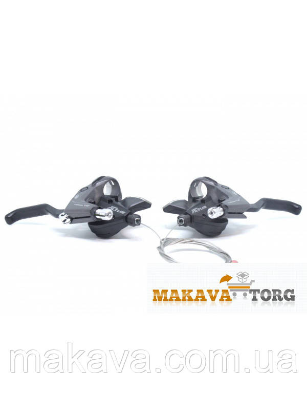 Моноблок Shimano Altus ST-M370/L/R (3x9)