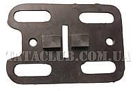 Пластина стопорная механизма выбора передач (КПП GBS-40) (613 EII,613 EIII) TATA Motors / ASSY. CHECK PLATE
