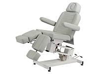 Педикюрное кресло (1 мотор) Бежевый