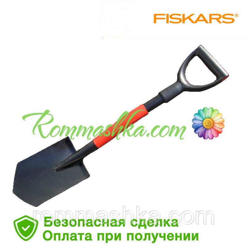 Сапёрная лопата (мини) Bellota (BS107)
