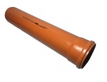 Труба ostendorf 110*1000 мм