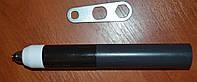 Ручка  горелки (прямая)  Р 80