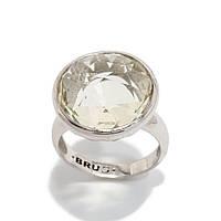 Золотое кольцо с кварцем 22314528