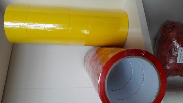 Купить цветной скотч в Харькове, яркий скотч цена, скотч разноцветный доставка по Украине