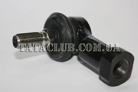 Наконечник правый поперечной тяги мех-ма переключения передач TATA Motors / ASSY. BALL JOINT, RH THREADS