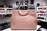 Женская сумка из натуральной кожи 1123 piak