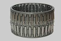 Подшипник вторичного вала игольчатый 2-х рядный шестерен 4-й передачи  TATA Motors / DOUBLE ROW NEEDLE CAGE