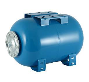 Гидроаккумулятор SPERONI AO 80 литров (горизонтальный) (Италия), фото 2