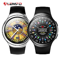 Смарт часы Smart Watch Lemfo LES2, Wi-Fi, GPS