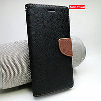 "Чехол книжка ""Goospery"" для Lenovo Vibe P1"