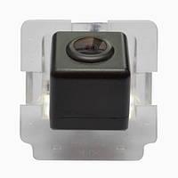 Штатная камера заднего вида Prime-X CA-1346. Mitsubishi Outlander II XL