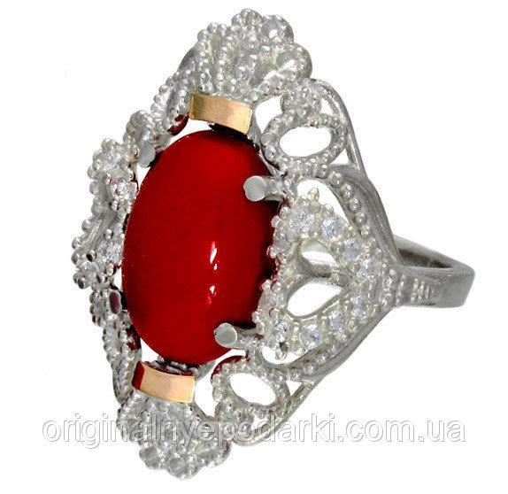 кольцо Джамала в магазине Оригинальные подарки для всех