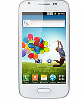 Samsung S4 android white