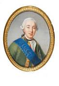 Петро III ( 1761-1762)