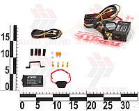 Перемикач інжекторний Atiker W (ATIKER K01.SW3011)
