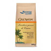 Сахар тростниковый Novarese Grenada 500 г ( Италия), фото 1