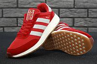 0df73e1a Кроссовки Adidas Iniki Runner Red/white. Живое фото. Топ качество! (Реплика