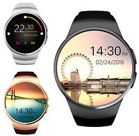 Cмарт часы телефон Smart Watch KW18