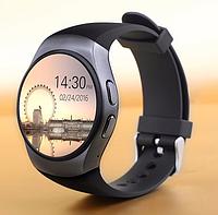 Оригинальные Cмарт часы телефон Smart Watch KW18