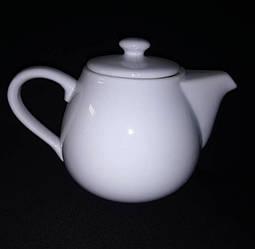 Чайник заварочный белый 300 мл