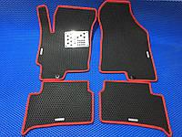 Автомобильные коврики EVA на HYUNDAI Tiburon (1999-2006)