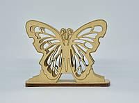 Салфетница метелик