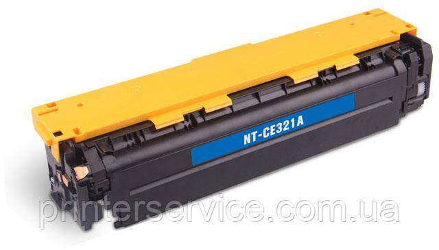 картридж G&G NT-CE321A (аналог HP CE321A)