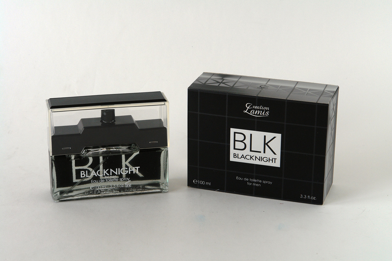 Black Night Creation Lamis 100 ml