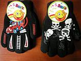Детские перчатки Banda двойные., фото 2