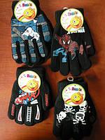 Детские перчатки Banda двойные.