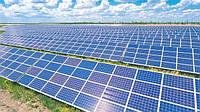 На Днепропетровщине построят третью по величине в Европе солнечную электростанцию!