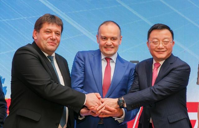 На Днепропетровщине построят третью по величине в Европе солнечную электростанцию 2