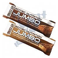 Scitec Nutrition Jumbo bar 50 g protein протеиновый батончик спортивное питание перекус