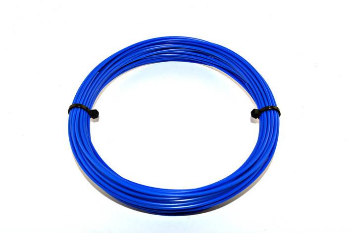 Пробник Синий ABS-X  (1,75 мм/10 метров), фото 2