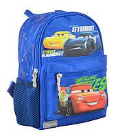 Рюкзак детский K-16 Cars, 22.5*18.5*9.5