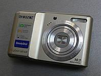 Фотоаппарат Sony Cyber-shot DSC-S2000